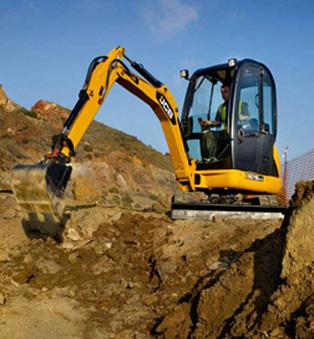 Najem kmetijske in gradbene mehanizacije