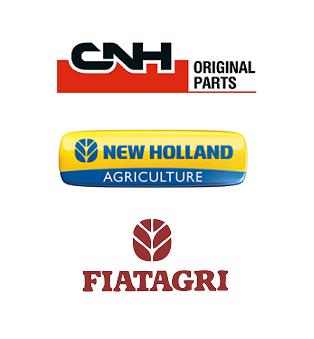 NEW HOLLAND, FIAT