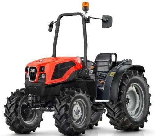 Rabljeni traktorji